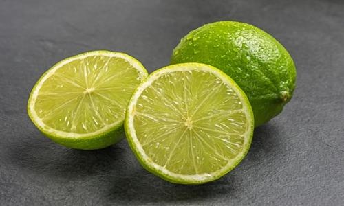 limones plantas curativas
