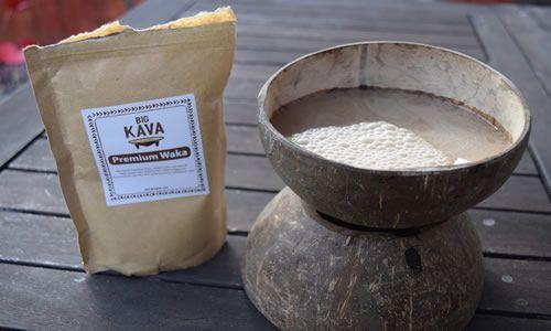 fotos Kava remedios caseros