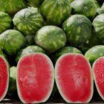 Fruta Sandías y sus Beneficios